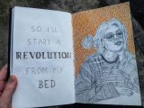 Bullet Journal Drawing Ideas Art Quotes Drawing Tumblr Aesthetic Bullet Journal