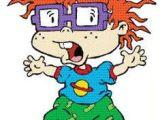 Cartoon Drawing 90s Chuckie Finster Animation Cartoons Rugrats Cartoon 90s Cartoons