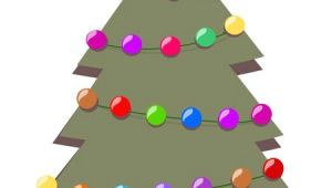 Cartoon Drawing Christmas Tree the Best Free Christmas Tree Clip Art Images