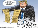 Cartoon Drawing Contest 2019 02 16 2019 Cartoon by Kevin Siers