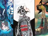 Cartoon Drawing Contest 2019 the 30 Best Comic Book Artists Of 2017 the 30 Best Comic Book