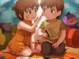 Cartoon Drawing Girl and Boy 30 Beautiful Japanese Manga Girls Boys and Cartoon Characters