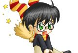 Cartoon Drawing Harry Potter Harry Potter Coloring Pages Online Free Printables Harry Potter