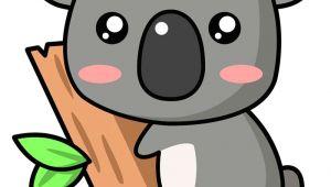 Cartoon Drawing Koala A Cute Koala Koalas Pinterest Cartoon Clip Art and Art