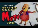 Cartoon Drawing Motu Patlu 33 Best Motu Patlu Cartoon Images Samosas Anime Shows Cartoons