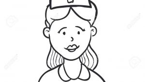Cartoon Drawing Nurse Nurse Cartoon Drawing at Getdrawings Com Free for Personal Use