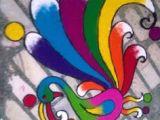 Cartoon Drawing Rangoli 204 Best A Rangoli A Images Beautiful Rangoli Designs Diwali