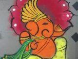 Cartoon Drawing Rangoli 235 Best Rangoli Images Beautiful Rangoli Designs Diwali Rangoli
