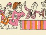 Cartoon Drawing Synonym Die Macht Der Werbung Und Sie Kriegen Dich Doch Svz De