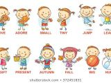 Cartoon Drawing Synonym Synonyms Images Stock Photos Vectors Shutterstock