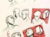 Cartoon Drawing Table Hopeless Aromantic Anatomy Pinterest Drawings Drawing Heads