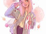 Cartoon Jacket Drawing Pin by Oyinola Ajayi On I Love Me some Art Illustration Drawings