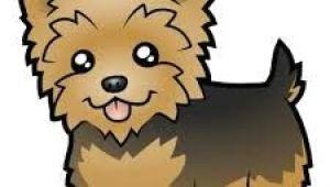 Cartoon Yorkie Drawing 161 Best Cartoon Yorkies Images Dog Paintings Drawings Of Dogs