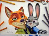 Cartoons Drawing with Color 50 Beautiful Color Pencil Drawings From top Artists Around the World