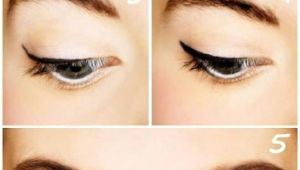 Cat Eyeliner Drawing top 10 Eyeliner Tutorials for Irresistable Cat Eyes Pretty Done Up