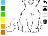 Children S Drawing Of A Cat Cat Coloring Book for Little Children Learn to Draw and Color Cats