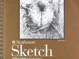 Class 9 Drawing Book Amazon Com Strathmore Series 400 Sketch Pads 9 In X 12 In Pad