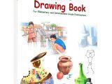 Class 9 Drawing Book Buy Preeta S Drawing Book for Elementary and Intermediate Grade