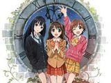 Computer Anime Drawing the Idolmaster Cinderella Girls Wikipedia