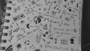 Cute Drawing Notebooks Cute Notebook Doodles Tumblr Google Search Pinsssss Draw