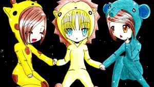 Cute Drawing Of Best Friends Best Friends forever Cute Drawings Best Friends forever by