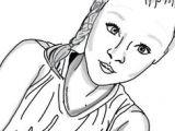 Cute Drawing Of Jojo Siwa 10 Best Jojo Siwa Images Jojo Bows Jojo Siwa Jojo Siwa Bows