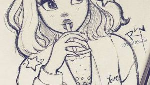 Cute Drawing Pictures Of Girls Cute Girl A I Cute Drawings Pencil Art Drawings Sketches