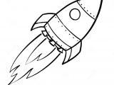 Cute Rocket Drawing Rocket Drawing Free Download On Ayoqq org