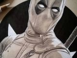 Deadpool 2 Cartoon Drawings 105 Best Deadpool Images Deadpool Cartoons Comic Book