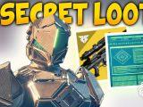 Destiny 2 Easy Drawings Destiny 2 Secret Rasputin Unlocks New Loot Black Spindle Door