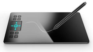 Digital Animation Drawing Pad Veikk Graphics Drawing Tablet Veikk A50 Digital with 8192