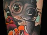 Dog Tattoo Drawing 20 Best Tuckeroni Images Ink Cool Tattoos Drawings