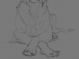 Dogs Drawing Png Hakim is so Much Fun to Draw Drawing Dogs Pinterest Wolf