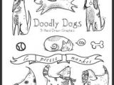 Doodle Drawing Dogs 2623 Best Clip Art Doodling Images Doodles Painting Drawing