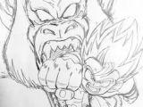 Dragon Ball Z Drawing Ideas 25 Best Goku Drawing Images Drawings Dragon Ball Gt Manga Anime