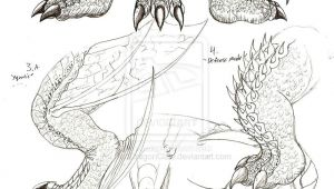 Dragon S Claw Drawing How to Draw Dragon Claws Jiragon Arm and Claw Sketches Pick Up A