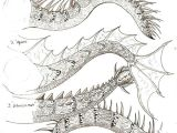Dragon S Tail Drawing Jiragon Sketch Study Tails by Rendragonclaw Deviantart Com On