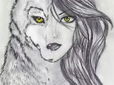 Draw A Easy Wolf Face How to Draw A Girl Easy Art Drawings Girl S S Media Cache Ak0 Pinimg