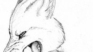 Draw A Wolf Standing Wolf Standing Drawing Google Search Arte 2 Drawings Sketches