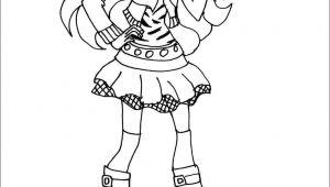 Draw Clawdeen Wolf Monster High Monster High Malvorlage Galerie Monster High Clawdeen Wolf Coloring