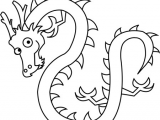 Draw Dragons Easily How to Draw Chinese Dragons with Easy Step by Step Drawing Lesson