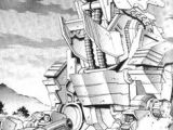 Draw Robot Wolf 241 Best Lineart Zoids Images Anime Art Art Of Animation Cartoons