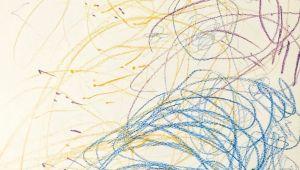 Drawing 1 Year Old 1 Year Old Drawing Art Drawings Baby Drawing Art