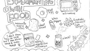 Drawing 2 Hours A Day 30 Days Of Lists Drawn Doodle Pinterest Drawings Journal and