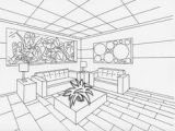Drawing 2 Point Perspective Room 367 Best Perspective Images In 2019 Draw Paintings Drawing
