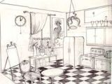 Drawing 2 Point Perspective Room 72 Best Two Point Perspective Images