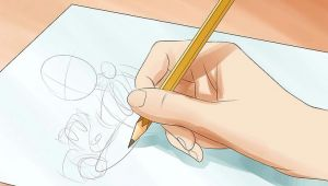 Drawing 3 Hours A Day 3 Ways to Get Better at Drawing Wikihow