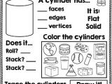 Drawing 3d Shapes Worksheet First Grade Math Unit 17 Geometry 2d and 3d Shapes Grundschule