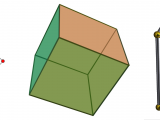 Drawing 4 Dimensional Object Dimension Wikipedia