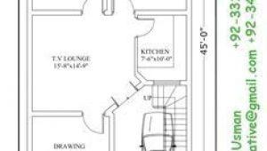 Drawing 5 Marla Plot 11 Best 5 Marla House Plan Images 5 Marla House Plan 3d House